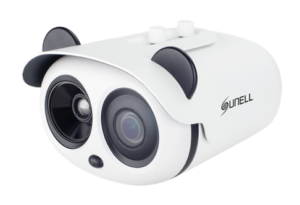 termocamera panda sunell